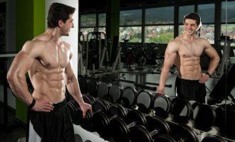 關於腹肌,你應該知道的事