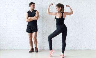 如何透過飲食「增肌」或「減脂」
