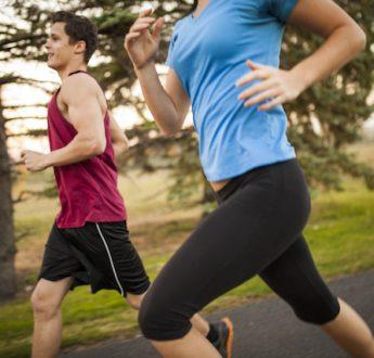 何謂「好的」跑步姿勢?