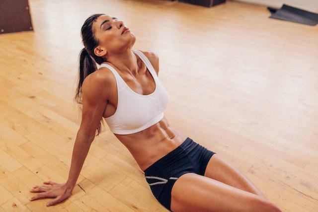 運動後肌肉痠痛及改善方法