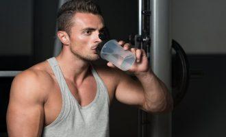 3個運動中補充水份的技巧