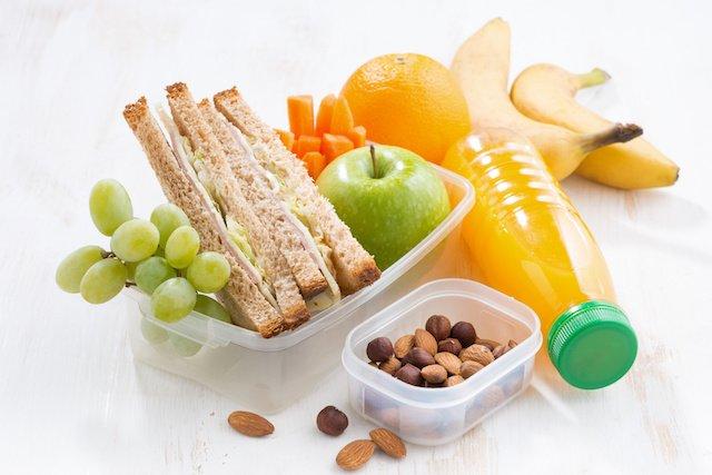 晨間運動的飲食指南