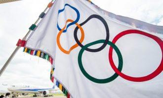 奧運冷知識