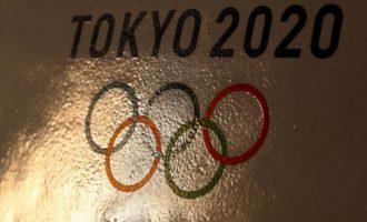 前進東京奧運!目前參賽名單介紹