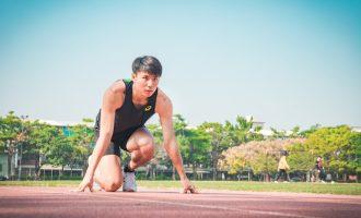 【專訪】追逐奧運夢—鄭博宇